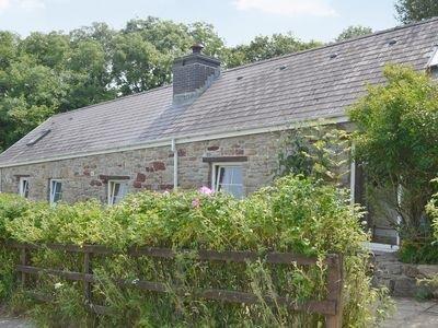 Fern Cottage Begelly