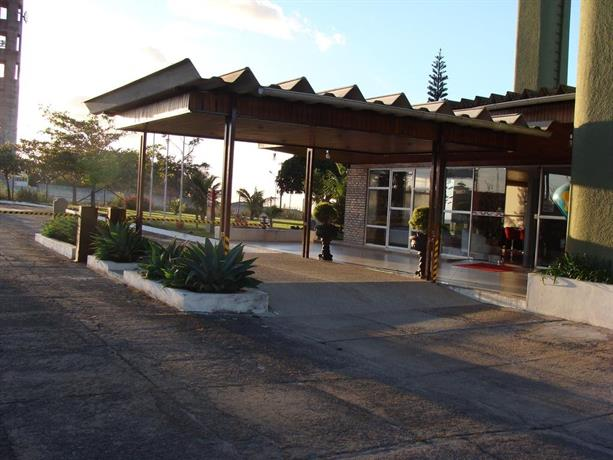 Pousada da Conquista Resort Spa