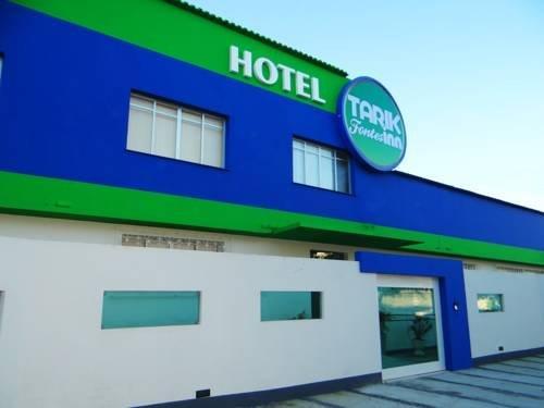 Tarik Fontes Inn Hotel
