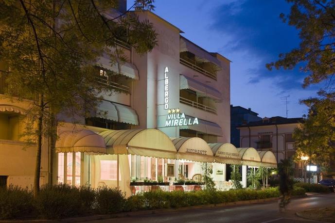 Villa mirella grado confronta le offerte for Hotel meuble villa patrizia grado