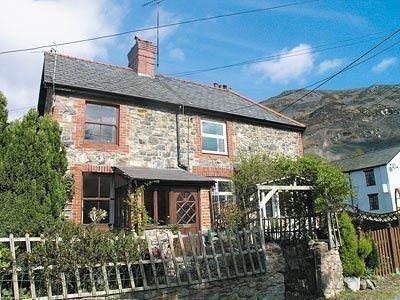 Elan Cottage