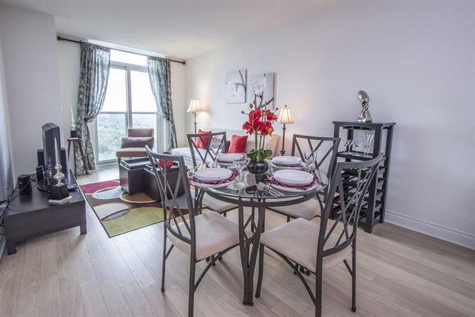 Mary Am Suites Furnished Apartments Toronto