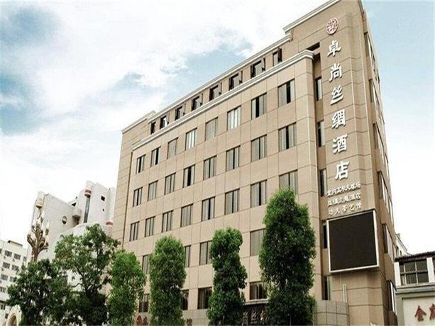 Zhuoshang Silk Hotel