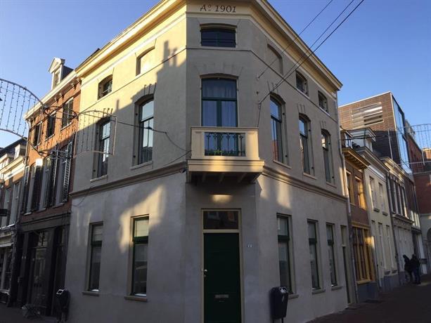 City Aparthotel Musis