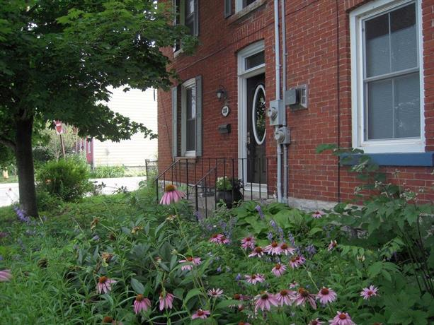 Riverview Bed And Breakfast Kingston