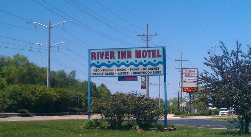 River Inn Motel Fox River Grove