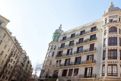 Apartime barcellona confronta le offerte for Offerte hotel barcellona