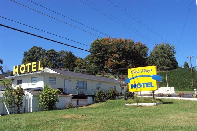 Dixie Plaza Motel