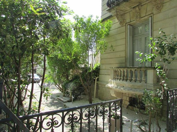 Villa M Arles