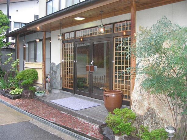 Yudanaka Yasuragi