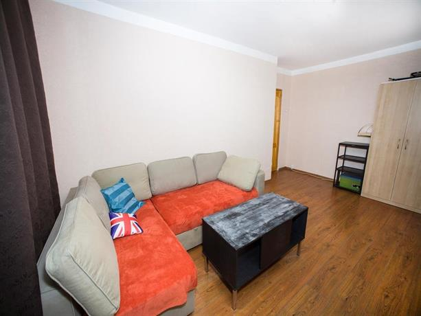 Apartment on Profsoyznaya