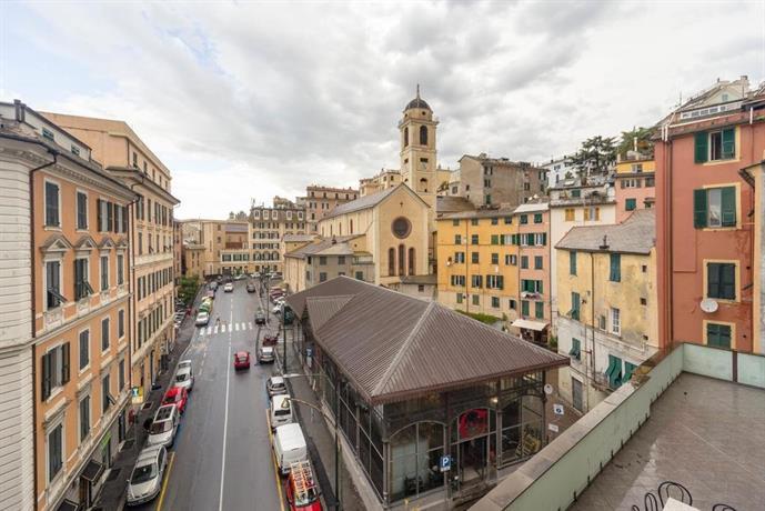 Appartamento al carmine genova confronta le offerte for Quattro ristoranti genova