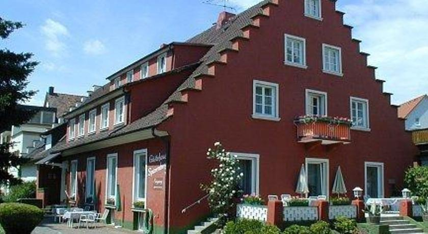Gastehaus Sparenberg