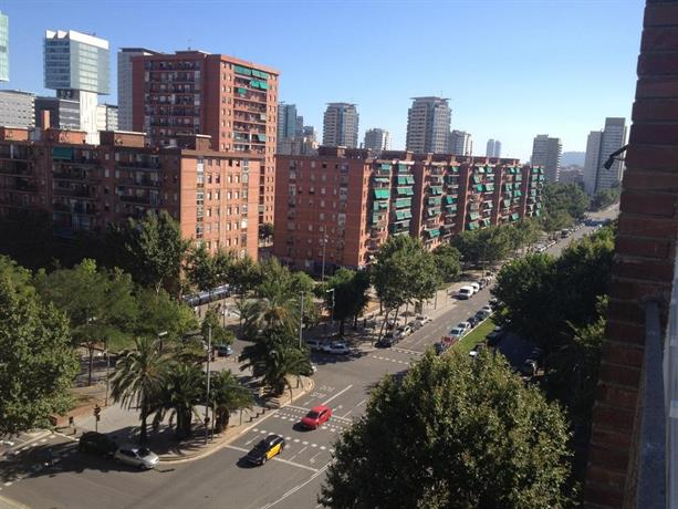 Apartamento forum barcellona confronta le offerte for Offerte barcellona