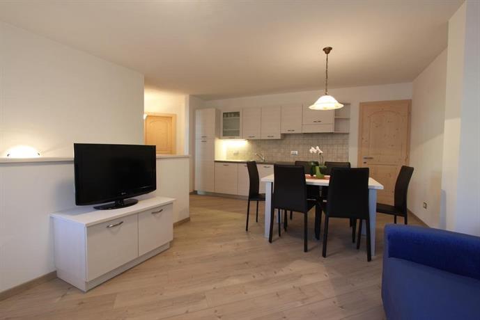 Varesco Appartamenti