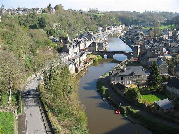 Gite a Dol-de-Bretagne