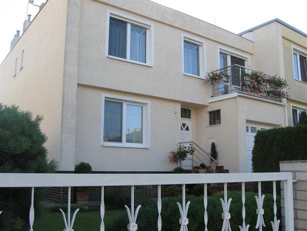 Apartment Krnov