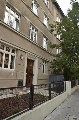 Krolewska Apartments