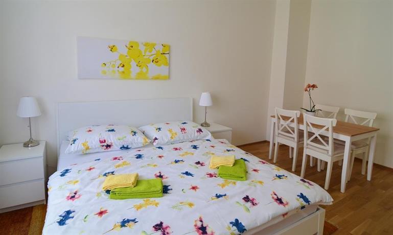 Apartment Orchidea