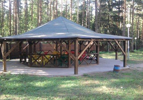 Lesnoy Vozdukh Lodge