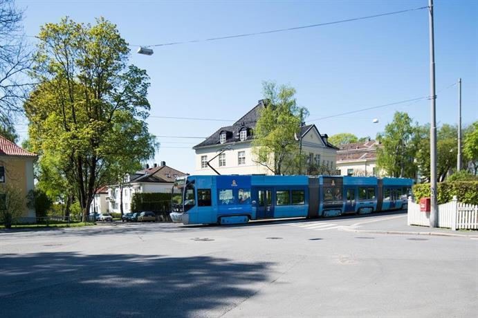 Nordic Host Hjorungavaggaten 1