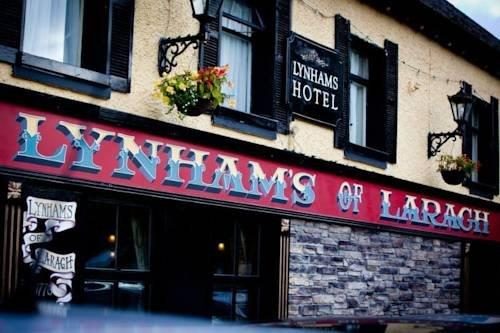 Lynhams Hotel Laragh
