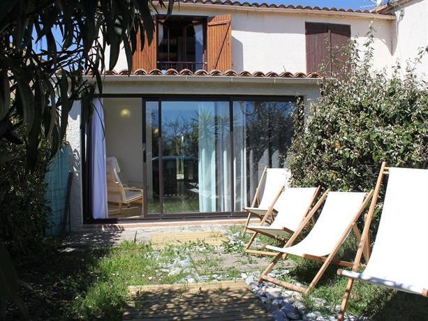 Holiday home Poggio-Mezzana