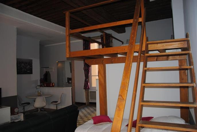 le loft des canuts lyon compare deals. Black Bedroom Furniture Sets. Home Design Ideas