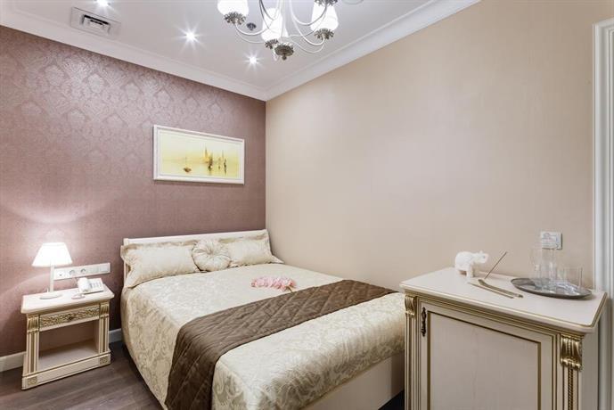 De Mari Hotel