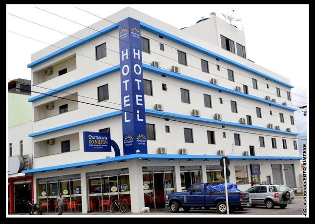 Palace Hotel Por do Sol