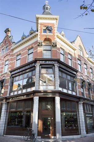Lambermon's Brasserie & Suites