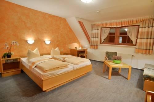 Hotel und Gasthof Lengefelder Warte