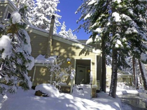 RedAwning Forest Pines Condo