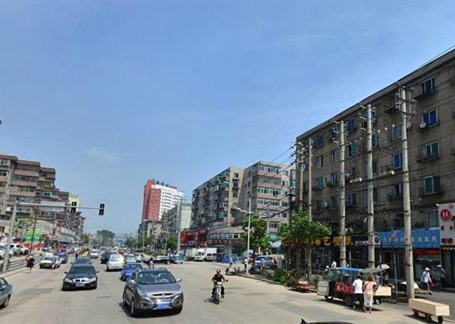 Star International Hotel Zheshang