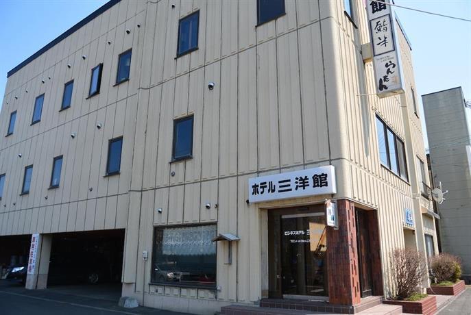 Sanyokan Nemuro