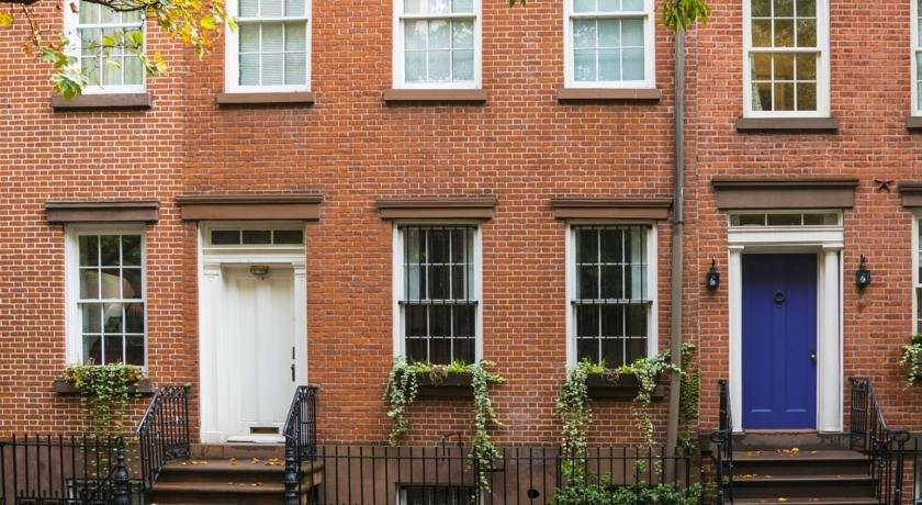 Onefinestay - Greenwich Street V Private Home