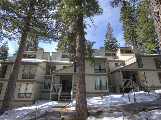 Commonwealth DriveApartment 1 Kings Beach Lake Tahoe