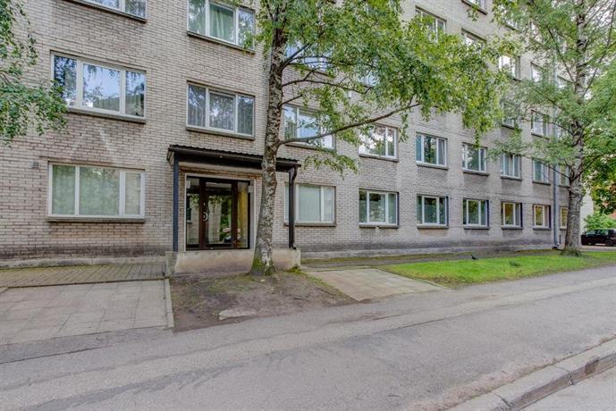Tiigi 6 Apartment