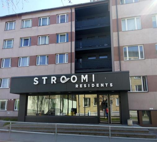 Stroomi Residents Apartments
