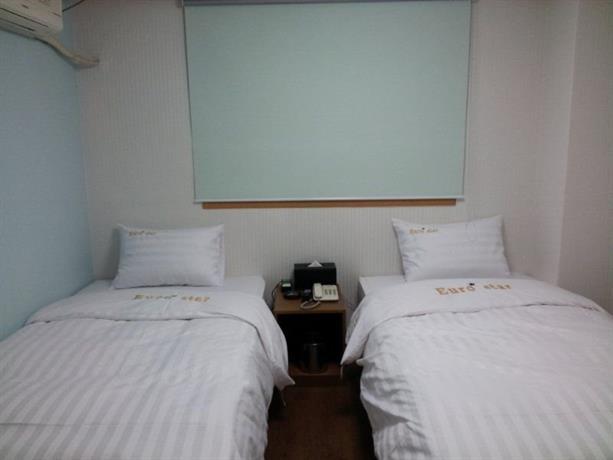 Euro Star Motel