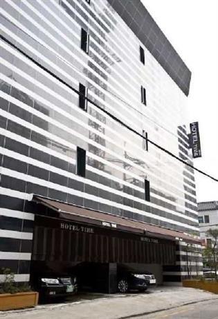 Good time hotel Seodaemun-gu Seoul