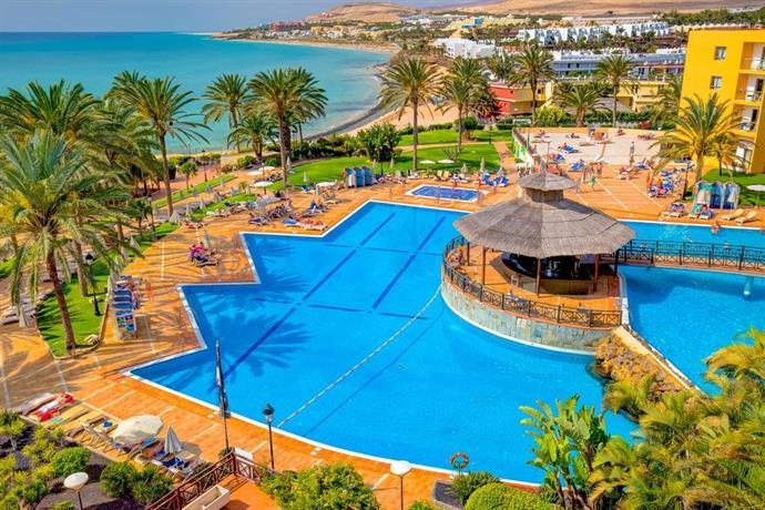 Hotel Sunrise Jandia Resort Fuerteventura