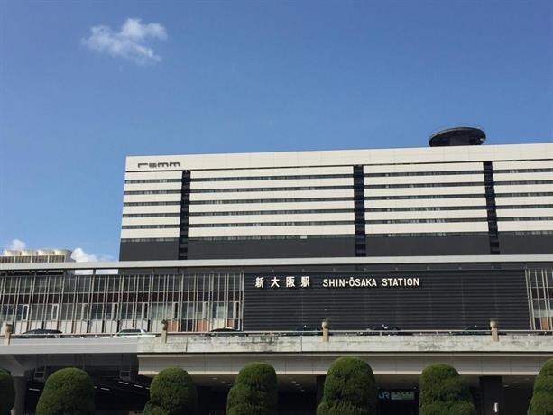 Flex Shin-Osaka 403