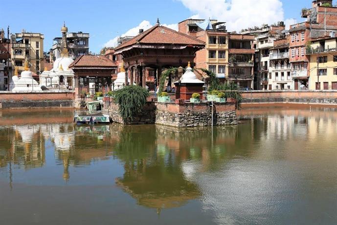 Tajaa Pha The Heritage Home