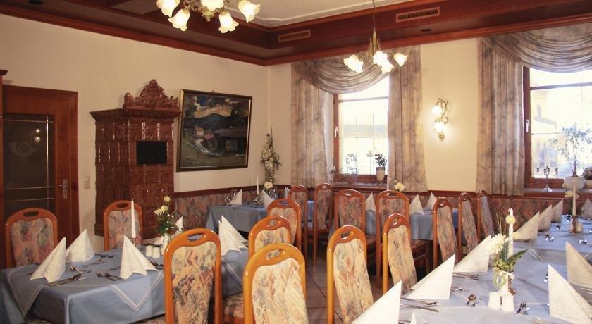 Hotel Zur Post Lam