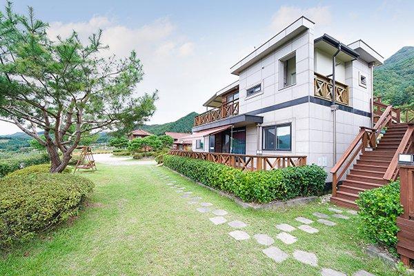 Chungju Morning Lake Pension