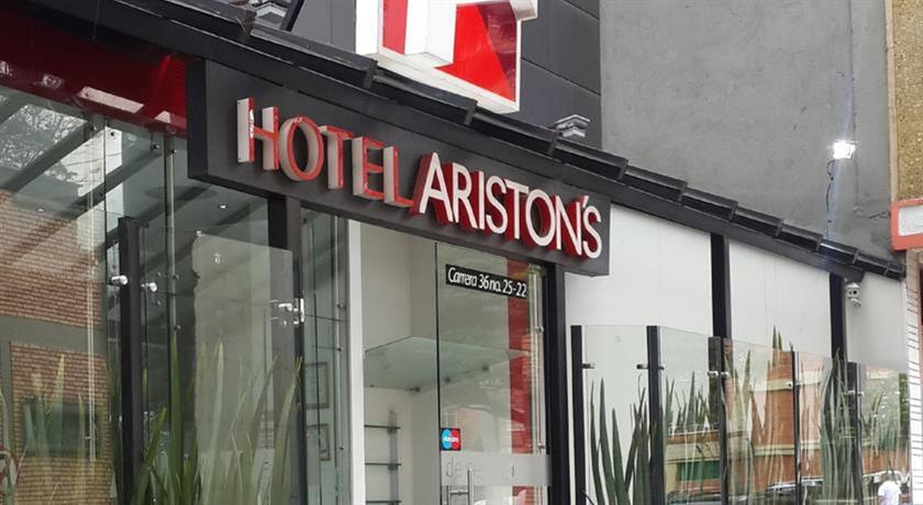 Hotel Aristons