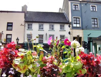 Bailey Bed & Breakfast Kilkenny