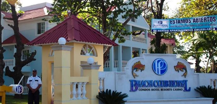 Puerto plata beach resort and casino father joe ottawa gambling