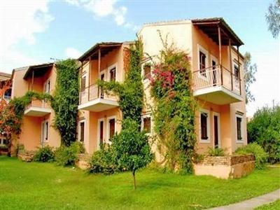 Folies Corfu Town Apartments